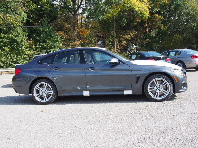 Pre Owned 2017 Bmw 4 Series 430i Xdrive Gran Coupe