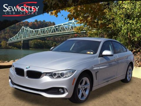 Certified Pre-Owned BMWs in Stock | Sewickley BMW